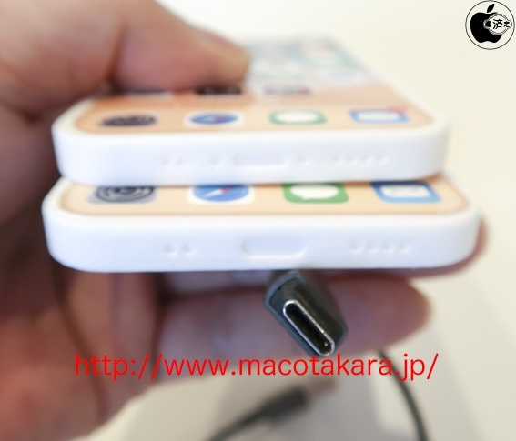 苹果将对闪电接口动刀:新iPhone、iPad要普及USB-C
